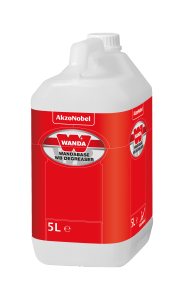 Wandabase WB Degreaser 5L