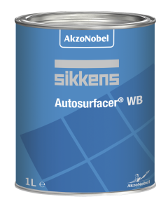 Sikkens Autosurfacer WB 1L