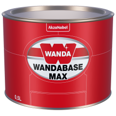Wanda Wandabase Max B555P 0.5L