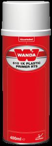 Wanda 610 1K Plastic Primer RTS wypełniający 0.4L