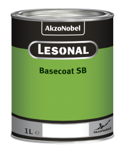 Lesonal Basecoat SB MM 120-92X 1L