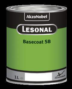 Lesonal Basecoat SB MM 120-95X 1L