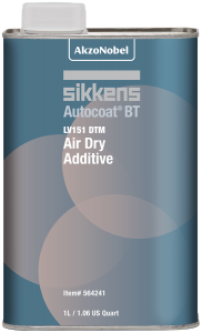Autocoat BT LV151 DTM Air Dry Additive