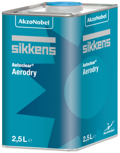 Sikkens Autoclear Aerodry AS 2.5L