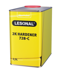 Lesonal 2K Hardener 728-C AS 2.5L