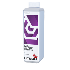 U-TECH DTM Topcoat Air Dry Additive 1L