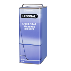 Lesonal Speed Clear Standard Reducer 1 US Gallon