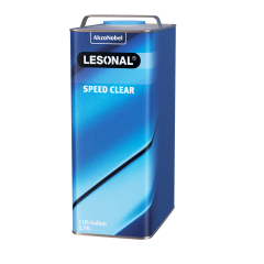 Lesonal Speed Clear 1 US Gallon