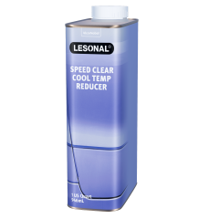 Lesonal Speed Clear Cool Temp Reducer 1 US Quart