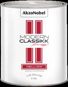 Modern Classikk Hellion Solventborne 1 US Gallon