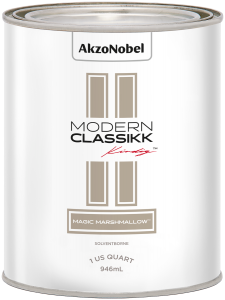 Modern Classikk Magic Marshmallow Solventborne 1 US Quart