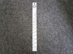 Salcomix Aluminium Mixing Stick 35CM (10:1+15% / 4:1+5-15%)