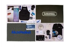 Lesonal Imaging Kit Each