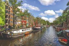 Studienreise Holland 2021