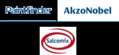Salcomix Deluxe License PaintFinderCloud