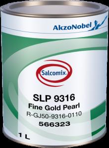 SAL 9316 FINE GOLD PEARL 1L