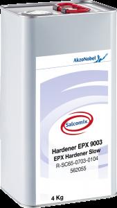 SAL HARDENER EPX 9003 4KG