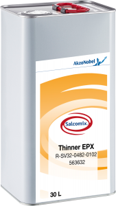 SAL THINNER EPX 30L