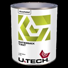 U-TECH U653 Intermix Tint Green Shade Blue 1 US Gallon
