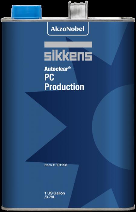 Sikkens Autoclear® PC Production 1 US Gallon